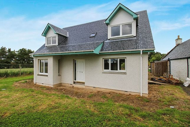 Thumbnail Detached house for sale in Rosslands, Ardersier, Inverness