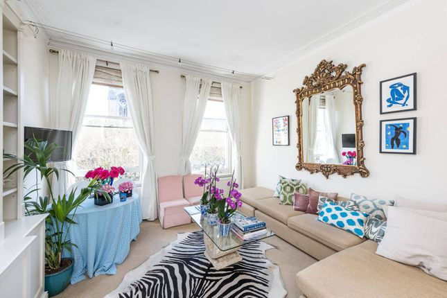 Flats for Sale in Redcliffe Square, London SW10 - Redcliffe