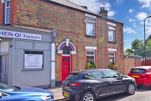 External (Web) of Newbury Road, London E4