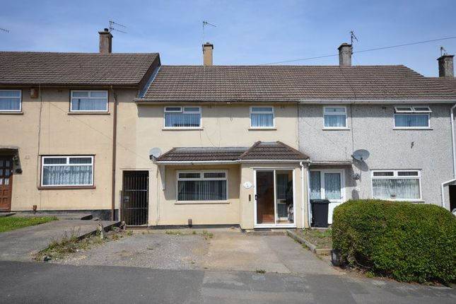 Thumbnail Terraced house for sale in Aldwick Avenue, Bristol