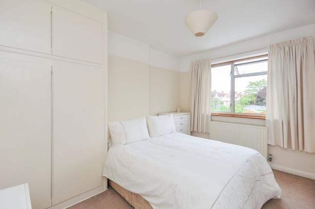 Bedroom Two of Galpins Road, Thornton Heath CR7