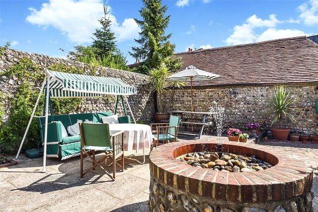 Sun Terrace of Arundel Road, Angmering Village, West Sussex BN16