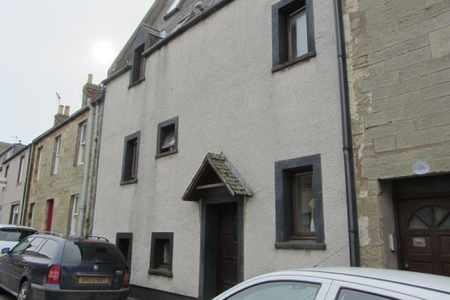Thumbnail Flat to rent in Provost Wynd, Cupar