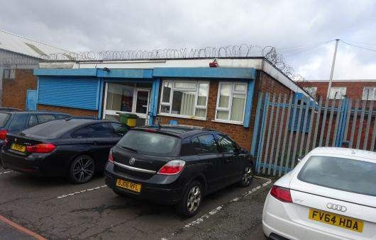 Thumbnail Office to let in West Bromwich, West Midlands