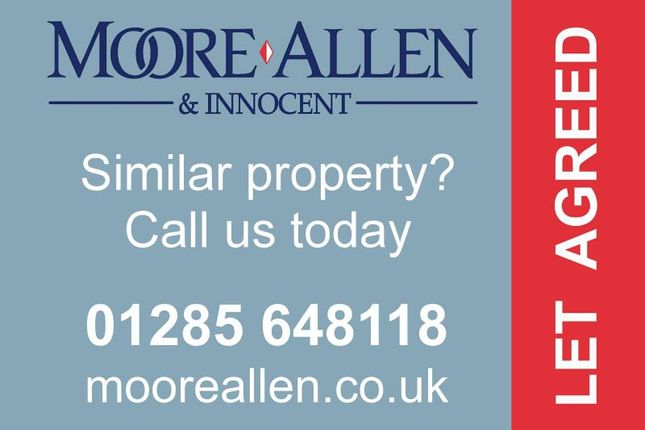 Bowly Road, Cirencester GL7