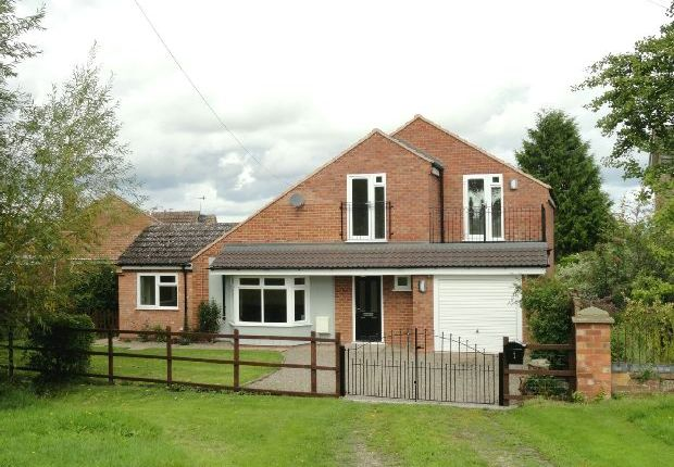 Thumbnail Detached house to rent in Guarlford Road, Malvern