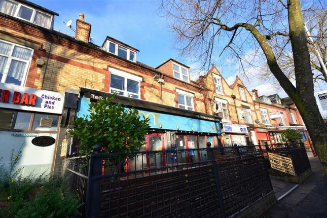 Thumbnail Flat to rent in Manchester Road, Chorlton, Manchester, Greater Manchester