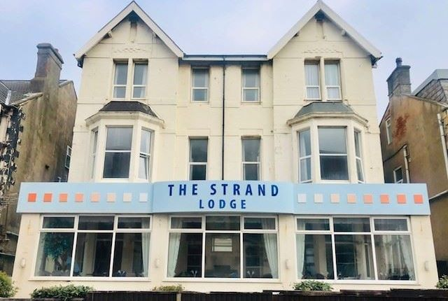 Thumbnail Hotel/guest house for sale in Wilton Parade, Blackpool
