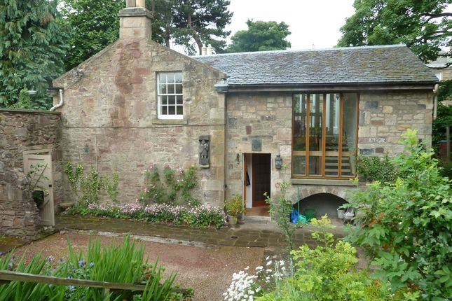 Thumbnail Detached house to rent in The Coach House, Stable Lane, Edinburgh