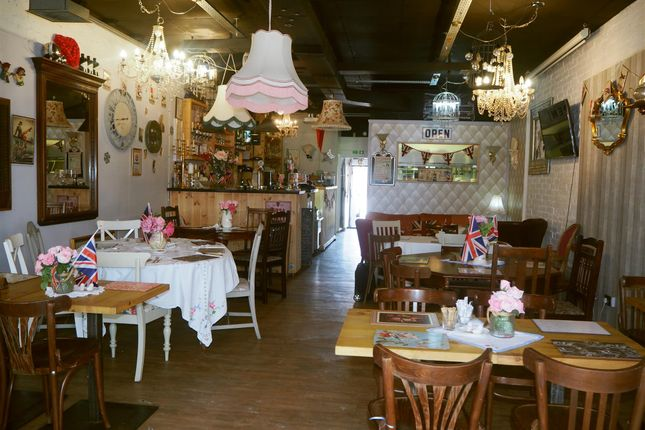 Restaurant/cafe for sale in Cafe & Sandwich Bars DN1, South Yorkshire