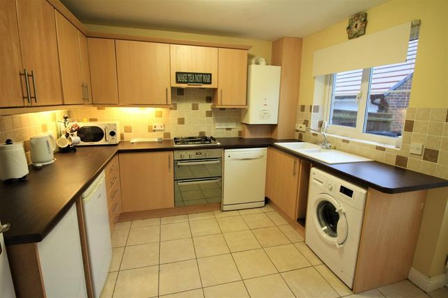 Kitchen of School Drive, Crossways, Dorchester DT2