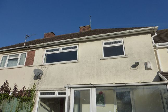 Thumbnail Terraced house for sale in Barmouth Road, Rumney, Cardiff