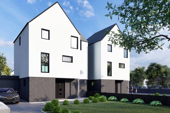4 bed property for sale in The Sand Dunes, Burbo Bank Road South, Blundellsands L23