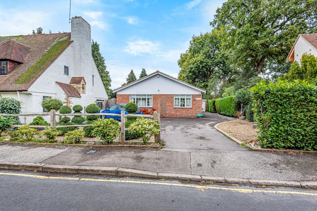 3 bed bungalow for sale in West Byfleet, Surrey KT14