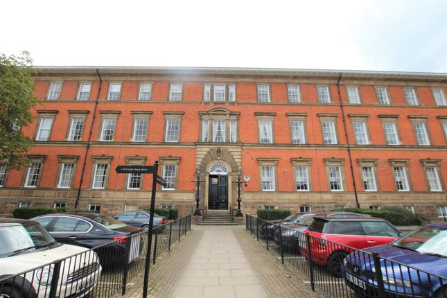 Thumbnail Flat to rent in County House, Monkgate, York