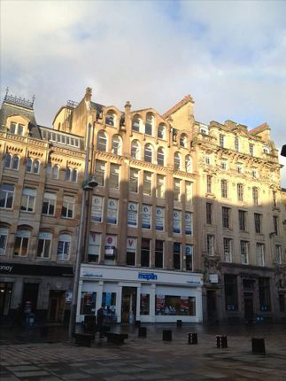 Thumbnail Office to let in St. Enoch Square, Glasgow