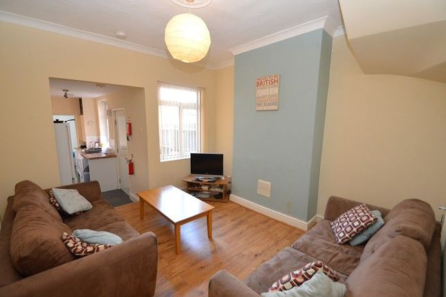 Thumbnail Terraced house for sale in Kitchener Road, Selly Park, Birmingham, West Midlands.