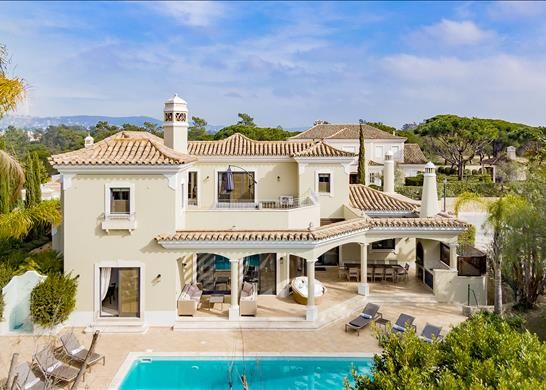 Thumbnail Detached house for sale in Algarve, Portugal