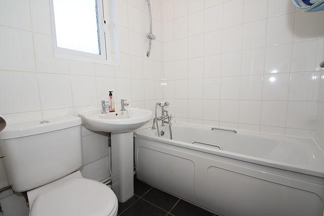 Bathroom of Overthorpe Close, Knaphill, Woking GU21