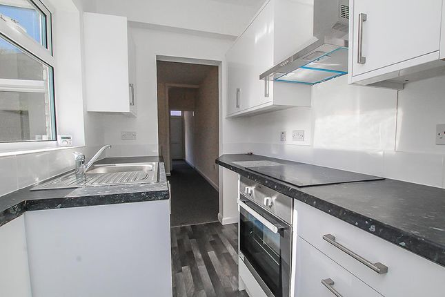 Kitchen of Rossington Road, Sneinton, Nottingham NG2