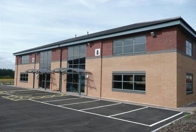 Thumbnail Office to let in Unit 8, Redcliff Road, Monksway West, Melton, Swanland, East Yorkshire
