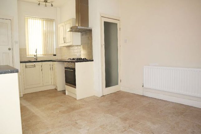 Kitchen/Diner of Anchor Road, Longton, Stoke-On-Trent, Staffordshire ST3