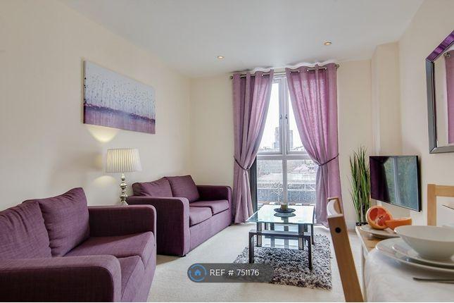 Thumbnail Flat to rent in Cutlass Court, Birmingham
