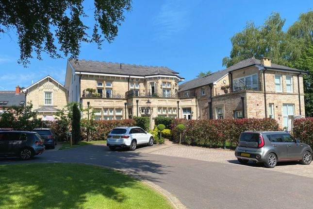 Thumbnail Flat for sale in St. Annes Gardens, Altrincham