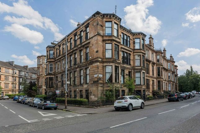 Thumbnail Flat for sale in Albert Avenue, Queen's Park, Glasgow