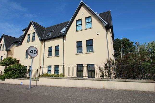Flat for sale in Larne Road, Carrickfergus