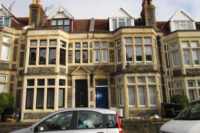 Thumbnail Flat to rent in Harcourt Road, Redland, Bristol