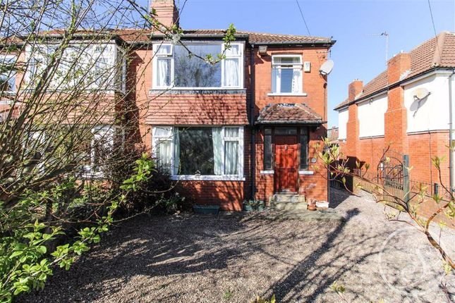 3 bed semi-detached house for sale in Chelwood Crescent, Roundhay LS8