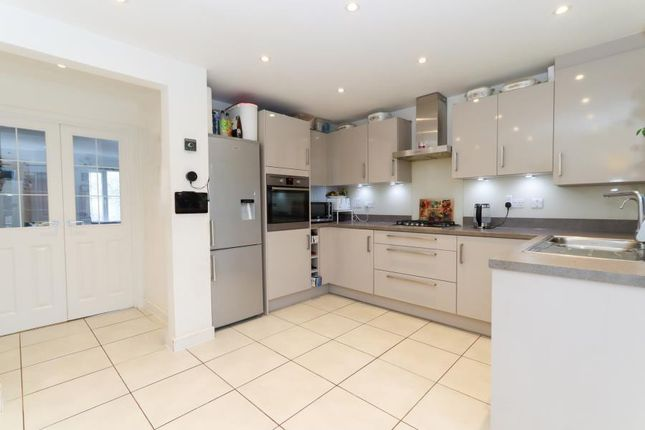 Thumbnail Semi-detached house for sale in Abrahams Close, Amersham