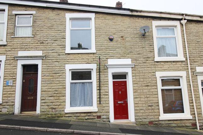 Everton Street, Darwen BB3