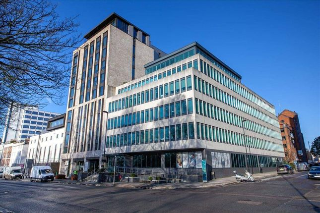 Thumbnail Office to let in Cumberland House, Southampton