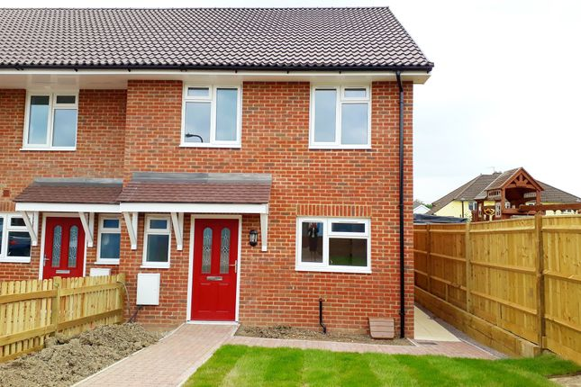 3 bed semi-detached house for sale in Crabwood Close, Southampton