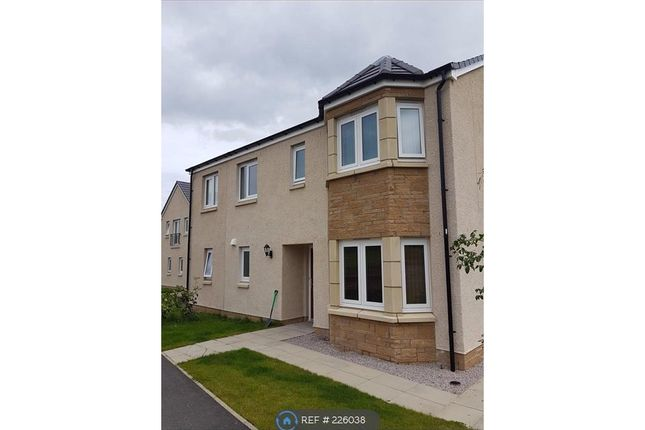 Thumbnail Detached house to rent in Tullibardine Walk, Alford