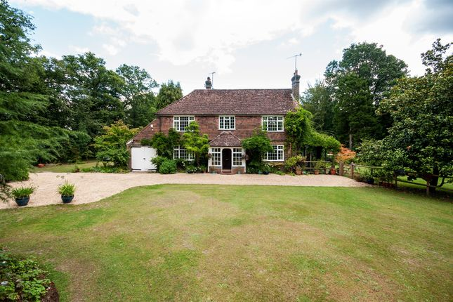 Thumbnail Property for sale in West Park Road, Copthorne, Crawley