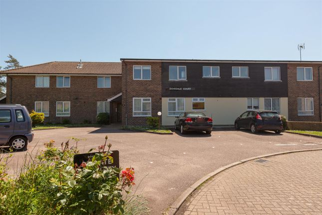 1 bed flat for sale in Dovedale Court, Birchington CT7