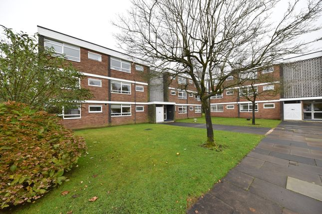 Thumbnail Flat for sale in Woodbourne, Augustus Road, Edgbaston, Birmingham