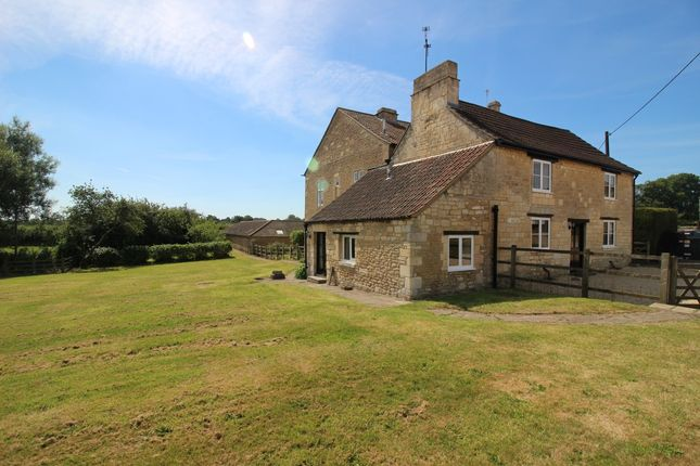 Thumbnail Property to rent in Monkton Farleigh, Bradford-On-Avon
