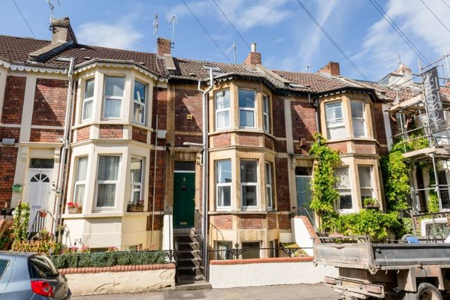 Thumbnail Terraced house for sale in Warden Road, Southville, Bristol