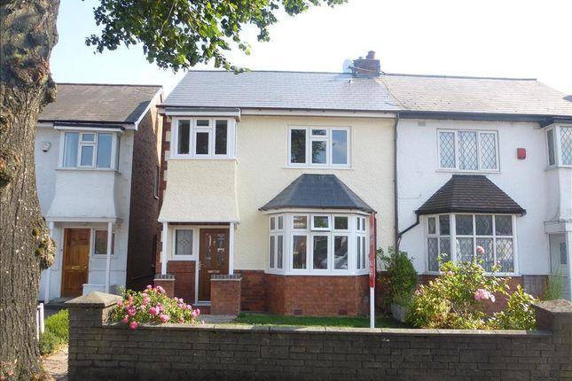 Thumbnail Property to rent in Westley Road, Acocks Green, Birmingham