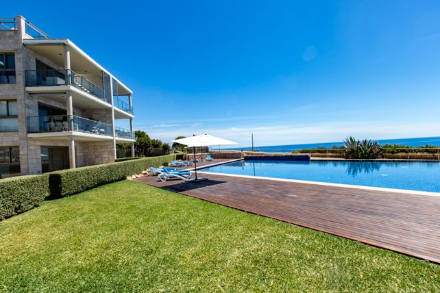2 bed apartment for sale in Cala Figuera, Santanyí, Majorca, Balearic Islands, Spain