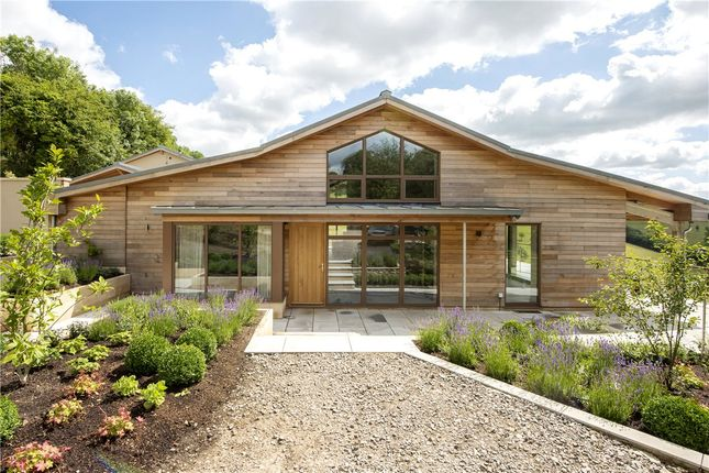Thumbnail Detached house to rent in Colerne, Colerne, Wilts