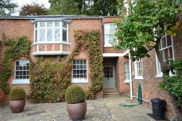 Thumbnail Town house to rent in Lincoln Road, South Elkington, Louth