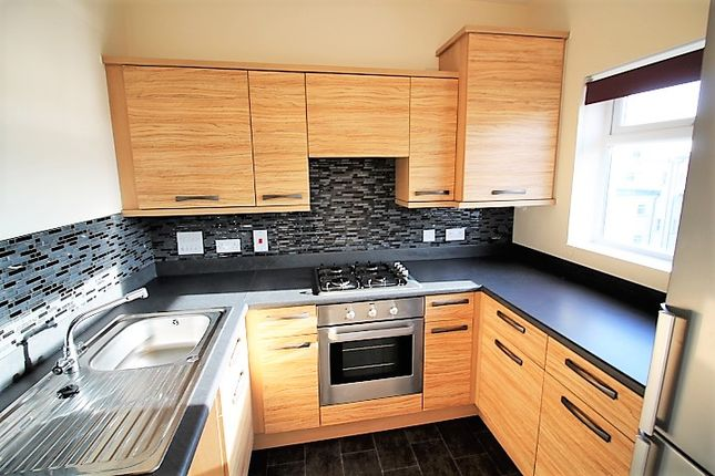 Thumbnail Flat to rent in Thursby Walk, Exeter