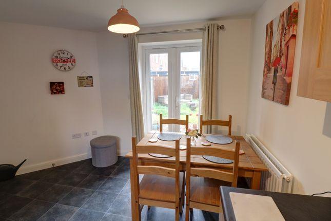 Dining Area of Flint Street, Weston Coyney, Stoke-On-Trent ST3