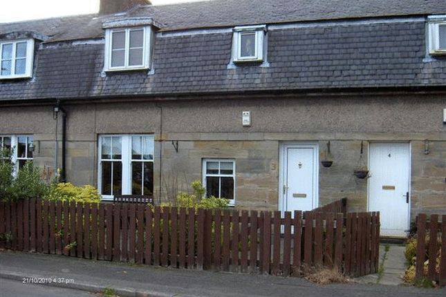Thumbnail Cottage to rent in Cadham Square, Glenrothes, Fife