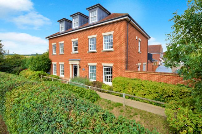 Thumbnail Detached house for sale in Briar Close, Bramble Lane, Wye, Ashford